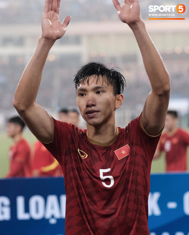 Đả bại Thái Lan với tỷ số đậm nhất lịch sử, tuyển thủ U23 Việt Nam ăn mừng đầy cảm xúc - Ảnh 9.
