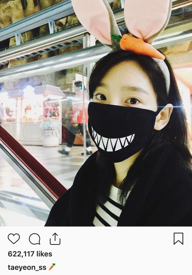 Sau 4 năm chia tay Baekhyun, Taeyeon (SNSD) lộ bằng chứng hẹn hò đàn em kém 7 tuổi nhóm NCT? - Ảnh 7.