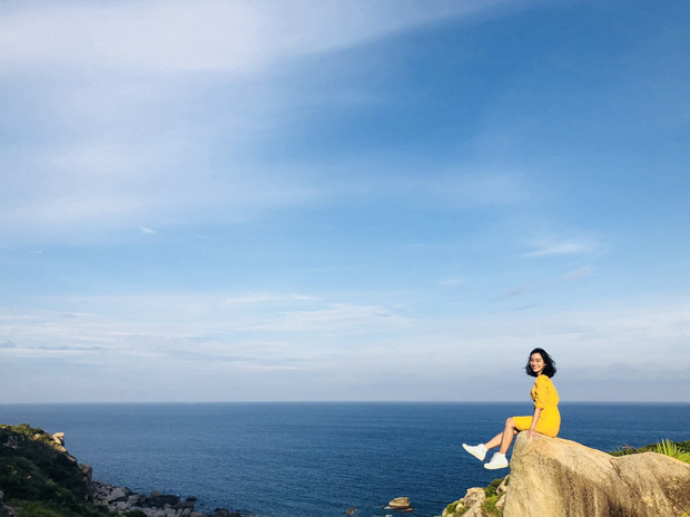 """Phát hiện """"cầu thang vô cực"""" phiên bản trên biển, hứa hẹn là điểm check-in siêu hot trong mùa hè này - Ảnh 7."""