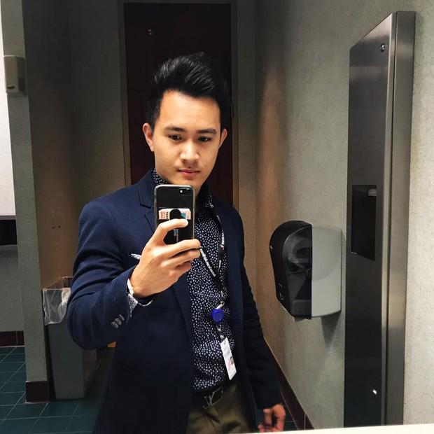 Thành tích con sao Việt nơi trời Tây: Người làm y tá, người nỗ lực trở thành kỹ sư hàng không - Ảnh 2.