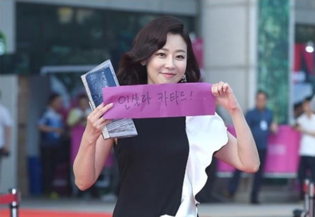 Dậy sóng thêm nữ diễn viên Hàn tố cáo thành viên Quốc hội, loạt nhân vật máu mặt lạm dụng tình dục suốt 6 năm - Ảnh 4.