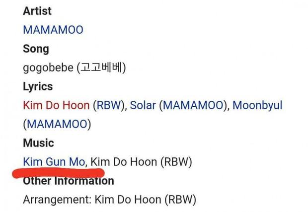 MAMAMOO lại dính nghi vấn đạo nhái từ bài hát đến MV, fan tung bằng chứng đáp trả nhưng chưa thoả đáng - Ảnh 6.