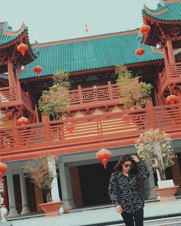 Chưa đi Nhật cũng đừng buồn, Việt Nam có hẳn 3 phiên bản chùa chiền có kiến trúc độc đáo cộp mác xứ sở mặt trời mọc đây này! - Ảnh 3.