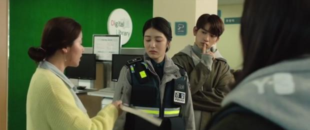 3 trai đẹp phim Hàn mới đầu tuần đã đồng loạt bị nghiệp quật, rating lại tăng ngay! - Ảnh 3.