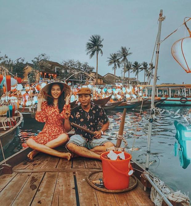 Thuộc nằm lòng trọn bộ tuyệt chiêu khám phá Hội An như cô nàng travel blogger Hà Trúc - Ảnh 5.