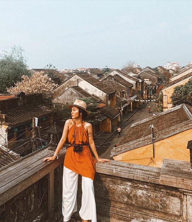 Thuộc nằm lòng trọn bộ tuyệt chiêu khám phá Hội An như cô nàng travel blogger Hà Trúc - Ảnh 19.