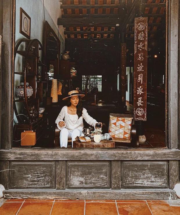 Thuộc nằm lòng trọn bộ tuyệt chiêu khám phá Hội An như cô nàng travel blogger Hà Trúc - Ảnh 9.