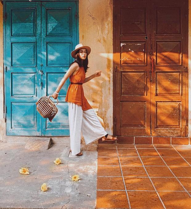 Thuộc nằm lòng trọn bộ tuyệt chiêu khám phá Hội An như cô nàng travel blogger Hà Trúc - Ảnh 1.