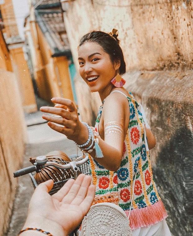 Thuộc nằm lòng trọn bộ tuyệt chiêu khám phá Hội An như cô nàng travel blogger Hà Trúc - Ảnh 15.