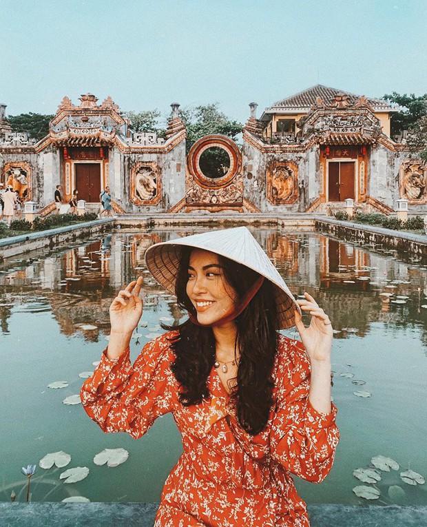 Thuộc nằm lòng trọn bộ tuyệt chiêu khám phá Hội An như cô nàng travel blogger Hà Trúc - Ảnh 21.