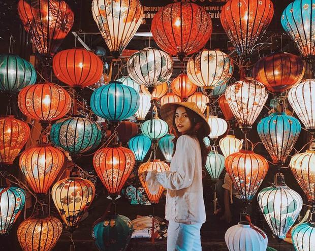 Thuộc nằm lòng trọn bộ tuyệt chiêu khám phá Hội An như cô nàng travel blogger Hà Trúc - Ảnh 17.