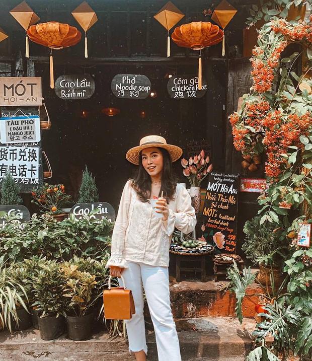 Thuộc nằm lòng trọn bộ tuyệt chiêu khám phá Hội An như cô nàng travel blogger Hà Trúc - Ảnh 13.
