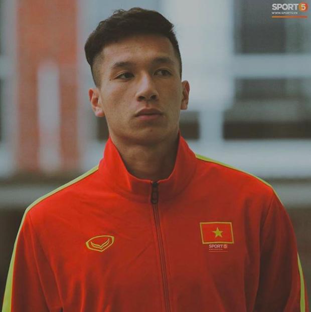 Bản đồ trai đẹp mới toanh của U23 có khả năng cướp tim fangirl trong 1 nốt nhạc - Ảnh 13.