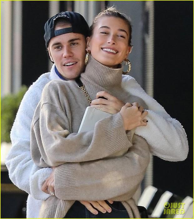 Cách thể hiện tình cảm đặc biệt Justin Bieber với vợ Hailey Baldwin: Khác hẳn những mối tình gà bông, trẻ con trước kia! - Ảnh 9.