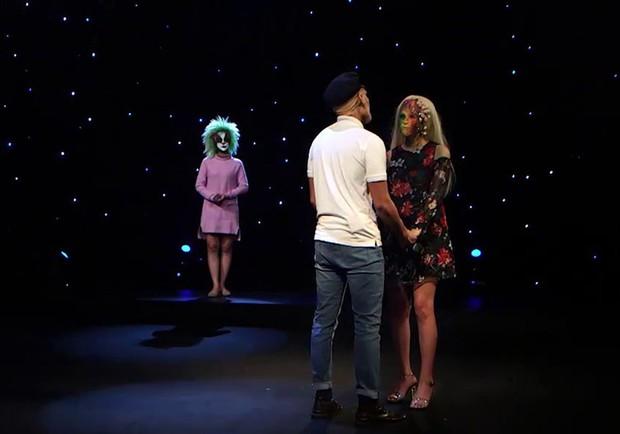 Lựa chọn của trái tim: Chàng người mẫu Next Top liên tục hôn bạn nữ mình lựa chọn - Ảnh 11.