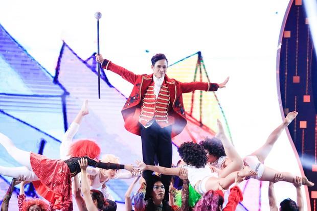 Tinh hoa hội tụ: Chàng vũ công Mạnh Quyền giành chiến thắng, Tiêu Châu Như Quỳnh đoạt ngôi Á quân - Ảnh 4.