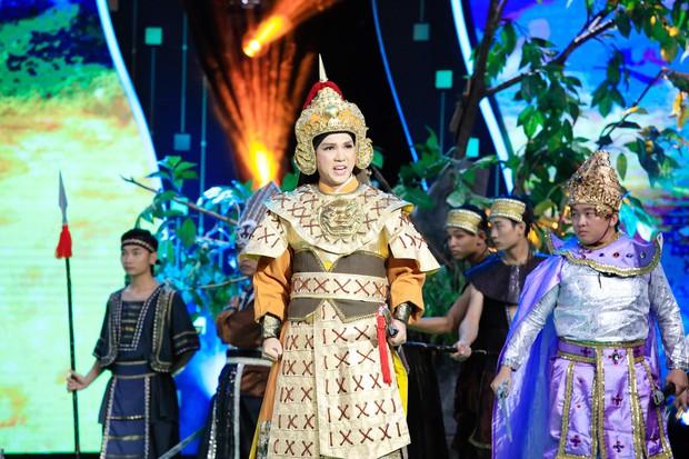 Tinh hoa hội tụ: Chàng vũ công Mạnh Quyền giành chiến thắng, Tiêu Châu Như Quỳnh đoạt ngôi Á quân - Ảnh 9.