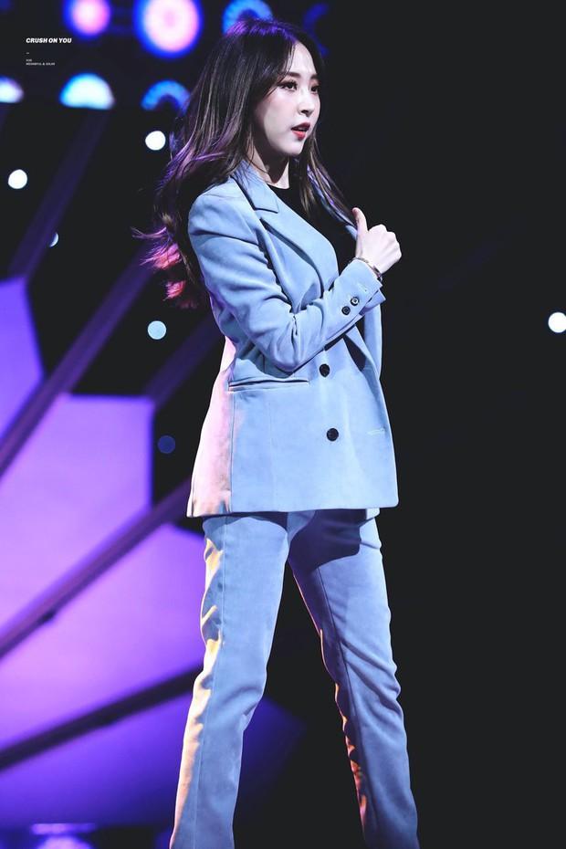 Dàn idol nữ được mệnh danh soái tỷ girlcrush: Từ CL, Hani (EXID) đến Jennie, Lisa (BLACKPINK) đủ cả, tân binh mới nổi nhà JYP lọt top có xứng đáng? - Ảnh 19.
