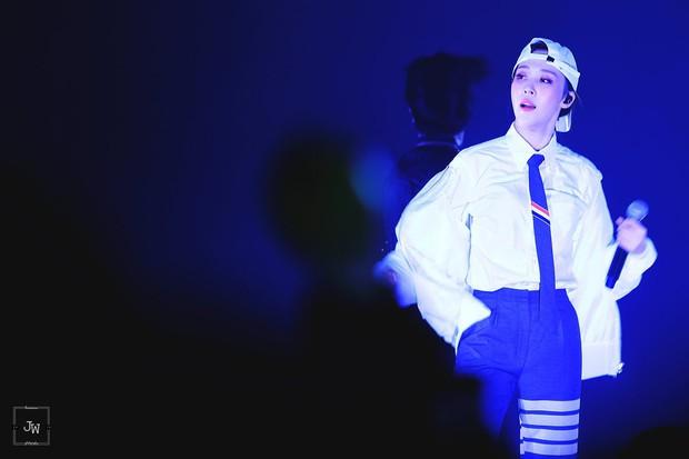 Dàn idol nữ được mệnh danh soái tỷ girlcrush: Từ CL, Hani (EXID) đến Jennie, Lisa (BLACKPINK) đủ cả, tân binh mới nổi nhà JYP lọt top có xứng đáng? - Ảnh 21.