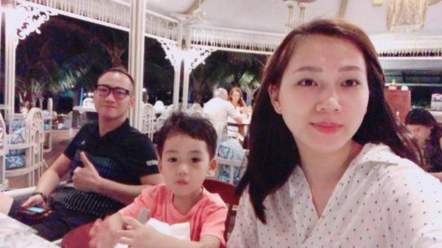 Siêu mẫu Ngọc Thạch đã hạ sinh con trai thứ 2 cho chồng thiếu gia - Ảnh 3.