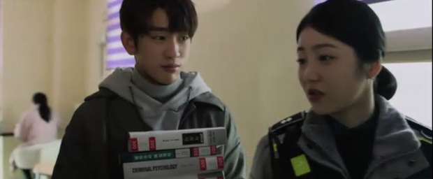 3 trai đẹp phim Hàn mới đầu tuần đã đồng loạt bị nghiệp quật, rating lại tăng ngay! - Ảnh 2.