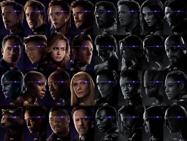 Dân tình dậy sóng khi poster Endgame xác nhận công chúa Wakanda Shuri sẽ chết - Ảnh 1.