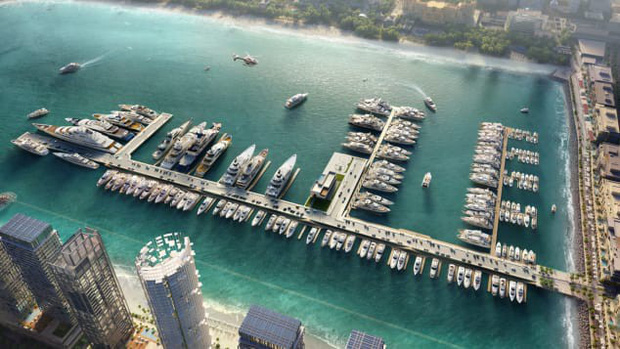 Quên siêu xe đi, đây mới là món đồ chơi sang chảnh mà giới nhà giàu Dubai giờ đang đua nhau sở hữu để tận hưởng thế giới! - Ảnh 3.