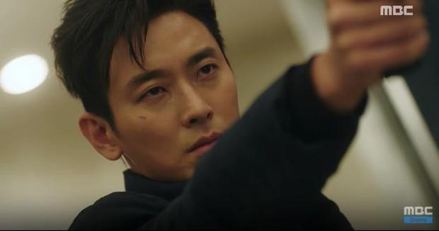 3 trai đẹp phim Hàn mới đầu tuần đã đồng loạt bị nghiệp quật, rating lại tăng ngay! - Ảnh 7.