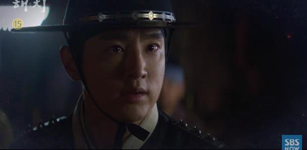 3 trai đẹp phim Hàn mới đầu tuần đã đồng loạt bị nghiệp quật, rating lại tăng ngay! - Ảnh 10.
