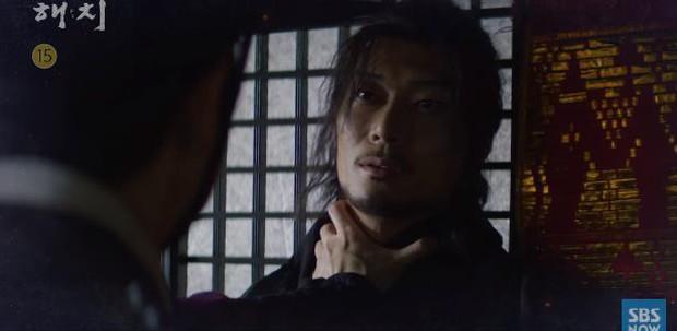 3 trai đẹp phim Hàn mới đầu tuần đã đồng loạt bị nghiệp quật, rating lại tăng ngay! - Ảnh 11.