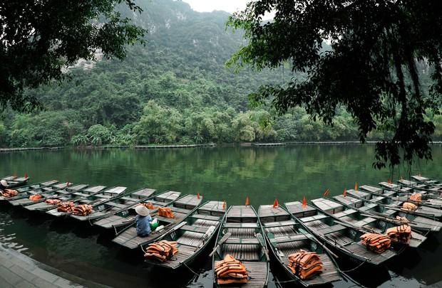 Tạp chí du lịch Lonely Planet bình chọn Việt Nam là một trong những nơi tận hưởng tuần trăng mật với giá cả dễ chịu nhất thế giới - Ảnh 5.