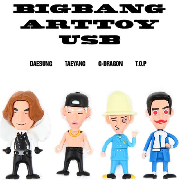 """""""Thủ tiêu"""" bằng chứng vẫn kiếm chác từ Seungri nhưng YG gây sốc hơn khi làm điều này với ảnh Big Bang 5 người - Ảnh 6."""