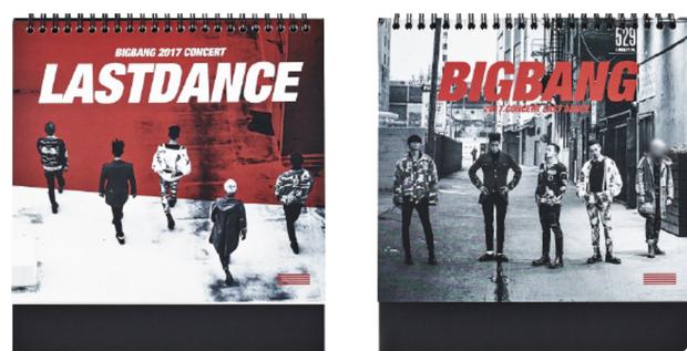 """""""Thủ tiêu"""" bằng chứng vẫn kiếm chác từ Seungri nhưng YG gây sốc hơn khi làm điều này với ảnh Big Bang 5 người - Ảnh 3."""