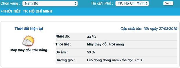 Sài Gòn nắng nóng dữ dội, không chủ động phòng tránh sẽ có nguy cơ cháy bỏng da, thậm chí là ung thư da - Ảnh 1.