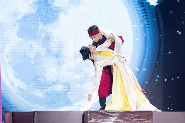 Tinh hoa hội tụ: Chàng vũ công Mạnh Quyền giành chiến thắng, Tiêu Châu Như Quỳnh đoạt ngôi Á quân - Ảnh 7.