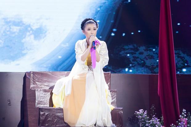 Tinh hoa hội tụ: Chàng vũ công Mạnh Quyền giành chiến thắng, Tiêu Châu Như Quỳnh đoạt ngôi Á quân - Ảnh 8.