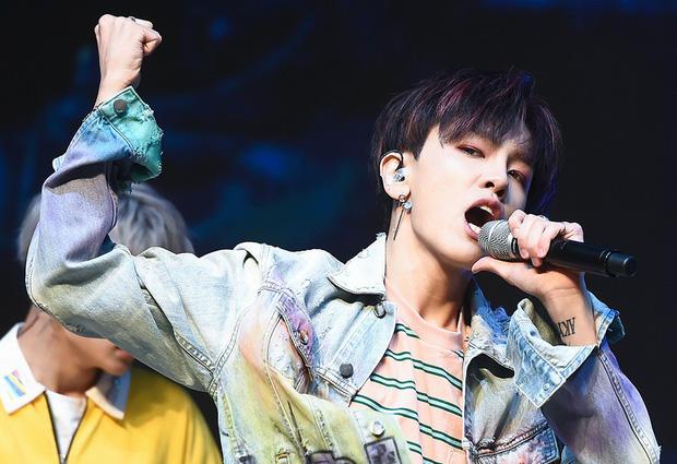 Vị trí YG ở BIG3 lung lay, thành viên mất suất debut có phát ngôn gây chú ý: Đừng gọi tôi là thí sinh MIX9 nữa! - Ảnh 3.