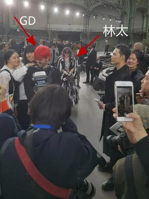 Cuộc sống thượng hạng của nữ kim chủ chống lưng Seungri: Dát hàng hiệu lên người, không tiếc tiền theo chân G-Dragon - Ảnh 6.