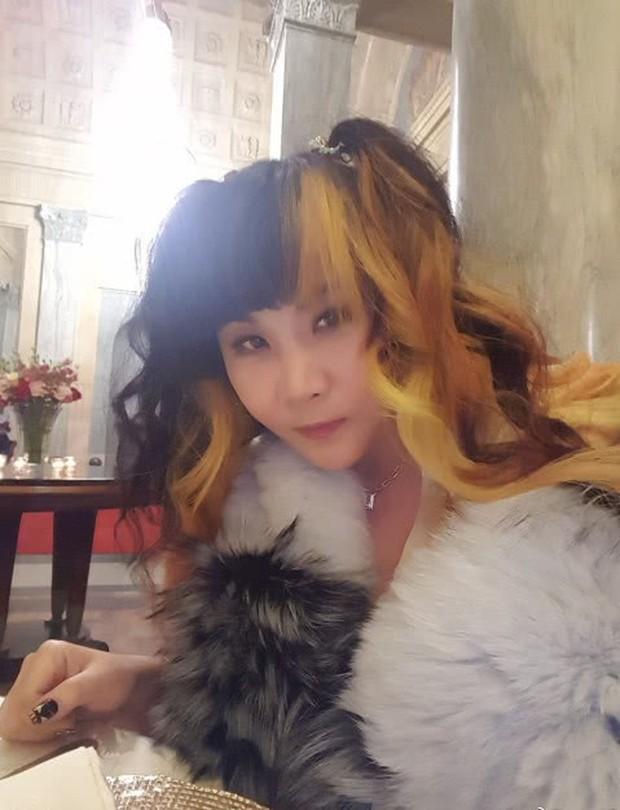 Cuộc sống thượng hạng của nữ kim chủ chống lưng Seungri: Dát hàng hiệu lên người, không tiếc tiền theo chân G-Dragon - Ảnh 16.
