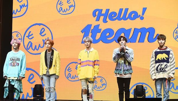 Vị trí YG ở BIG3 lung lay, thành viên mất suất debut có phát ngôn gây chú ý: Đừng gọi tôi là thí sinh MIX9 nữa! - Ảnh 1.