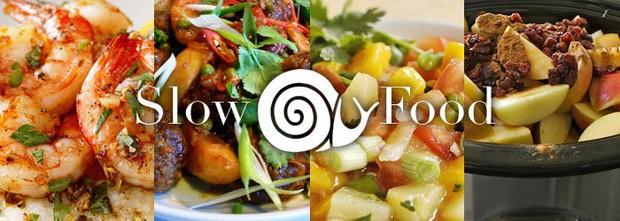 Khám phá phản đề của Fast Food: phong trào Slow Food và những giá trị truyền thống - Ảnh 3.