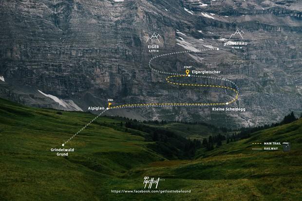 Bộ ảnh du lịch Thuỵ Sĩ của cặp đôi travel blogger người Thái khiến dân mê trekking xem xong không mê mới lạ! - Ảnh 7.