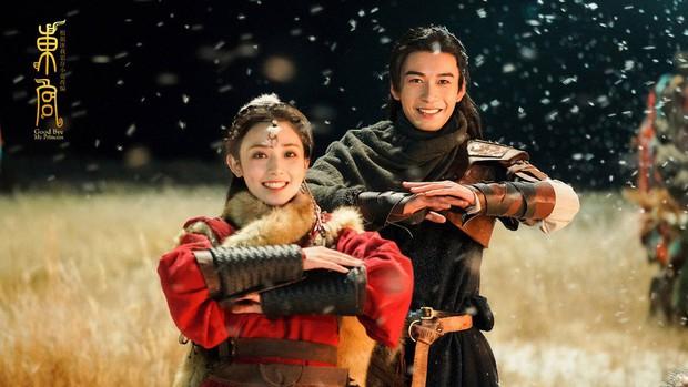 Sự thật về lệnh cấm phim cổ trang xứ Trung: Chỉ có lợi, không có hại! - Ảnh 12.