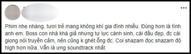 Khán giả Việt sau buổi công chiếu phát cuồng vì Shazam: Phim siêu anh hùng lầy lội nhất từ trước đến nay - Ảnh 10.