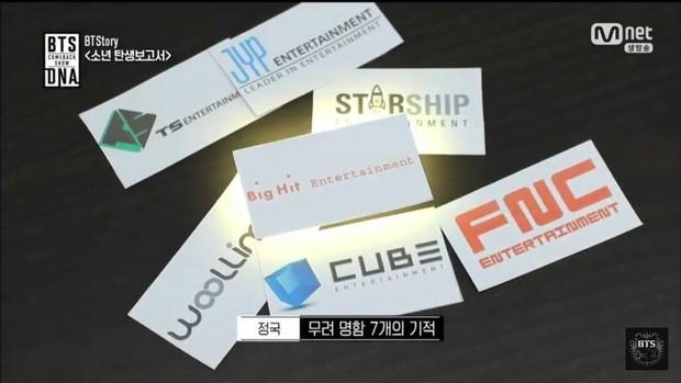 Hóa ra người này là lý do khiến Jungkook (BTS) khước từ 6 công ty giải trí nổi tiếng để gia nhập BigHit! - Ảnh 3.