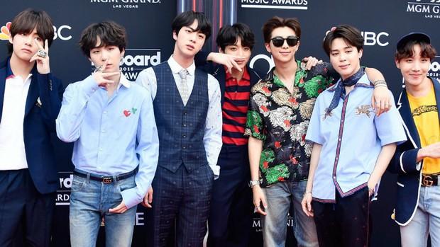 Hóa ra người này là lý do khiến Jungkook (BTS) khước từ 6 công ty giải trí nổi tiếng để gia nhập BigHit! - Ảnh 7.