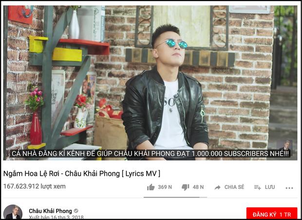 Mang mác hát nhạc bình dân nhưng những ca sĩ này vẫn bỏ túi loạt MV cả chục triệu view, thậm chí top trending - Ảnh 3.