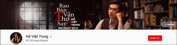 Mang mác hát nhạc bình dân nhưng những ca sĩ này vẫn bỏ túi loạt MV cả chục triệu view, thậm chí top trending - Ảnh 5.