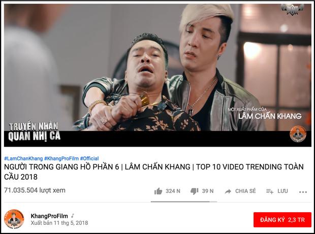 Mang mác hát nhạc bình dân nhưng những ca sĩ này vẫn bỏ túi loạt MV cả chục triệu view, thậm chí top trending - Ảnh 1.