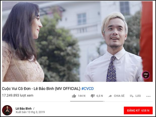Mang mác hát nhạc bình dân nhưng những ca sĩ này vẫn bỏ túi loạt MV cả chục triệu view, thậm chí top trending - Ảnh 7.